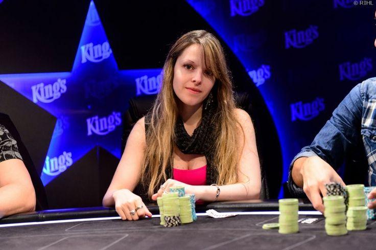 Иван Лука из Аргентины сделал своей девушке подарок, который она наверняка никогда не забудет. Креативный покерист 8-го марта не дал своей половинке впервые в жизни победить в турнире мирового значения - Main Event Eureka с бай-ином в €1 тыс.