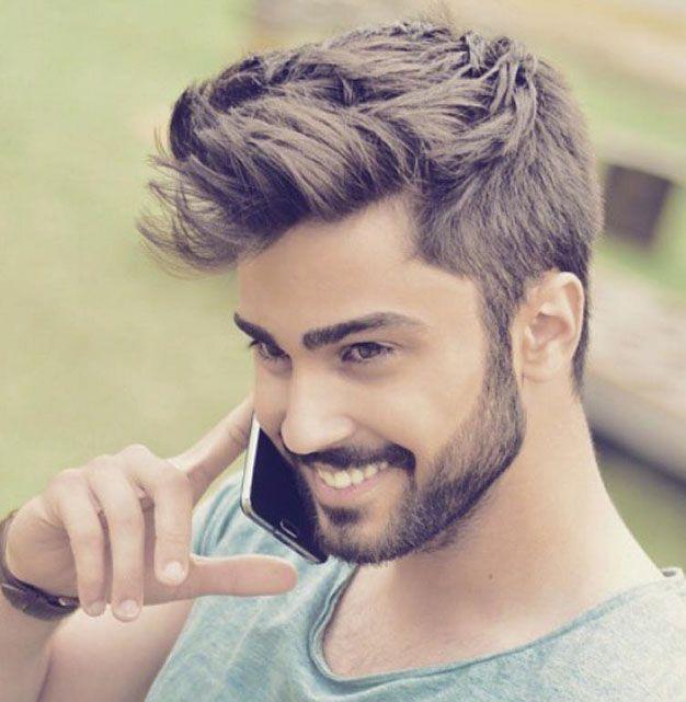 designer beard trend