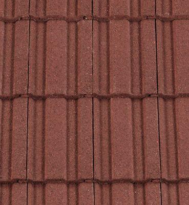 Redland 49 Roof Tiles