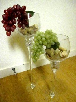 Cute wine accessories for the kitchen