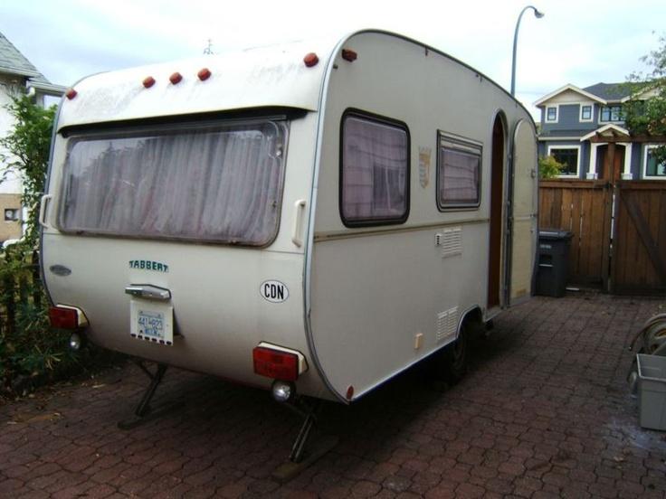 les 54 meilleures images du tableau tabbert caravans sur pinterest histoire caravane et caravanes. Black Bedroom Furniture Sets. Home Design Ideas