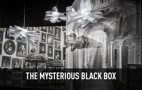 Welcome to the Mysterious Black Box