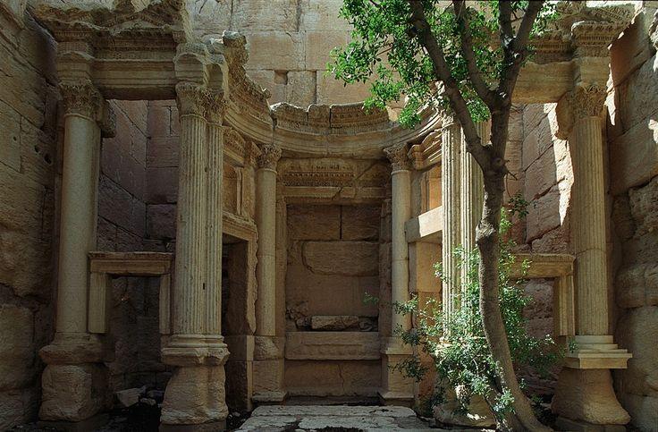 unichtozhennye IGIL istoricheskie pamyatniki 4
