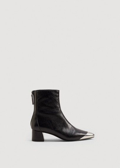Ankle boots mery