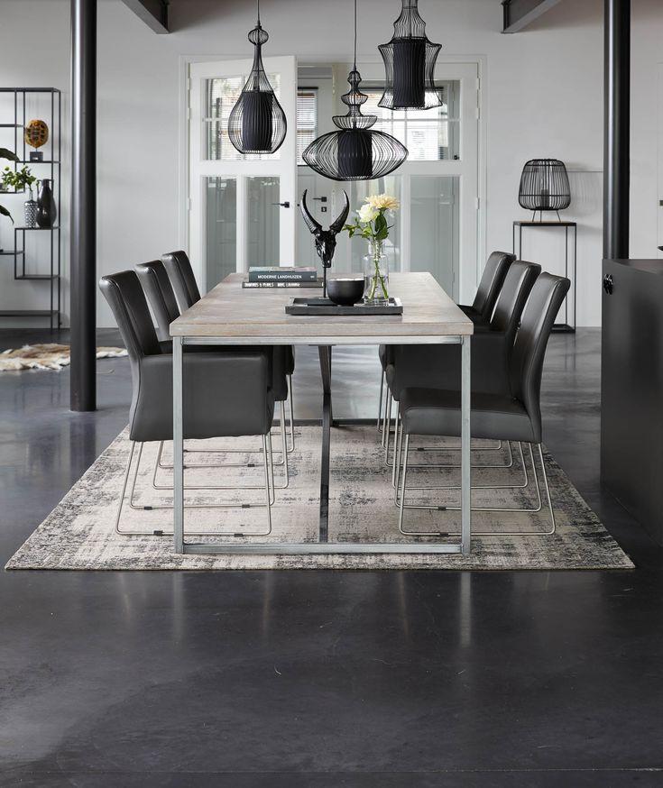 54 best Goossens * eethoekinspiratie images on Pinterest Dinner - laminat für küchenboden