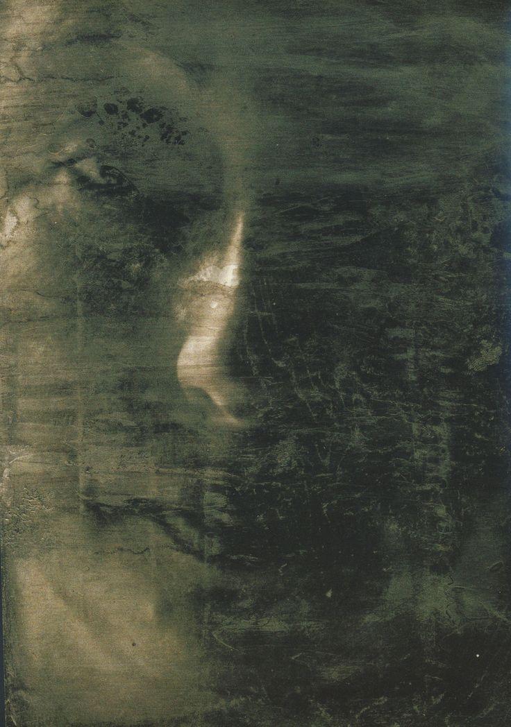 Hughie O'Donoghue - A Stone Road