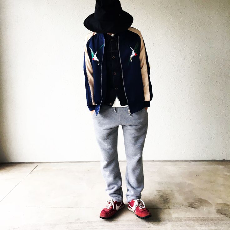 FACTOR denim jacket https://factor-since2016.stores.jp
