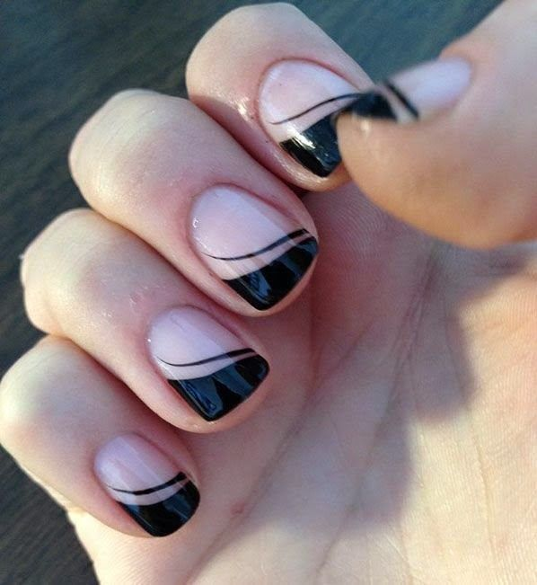 The Latest Nail Art Ideas for 2014