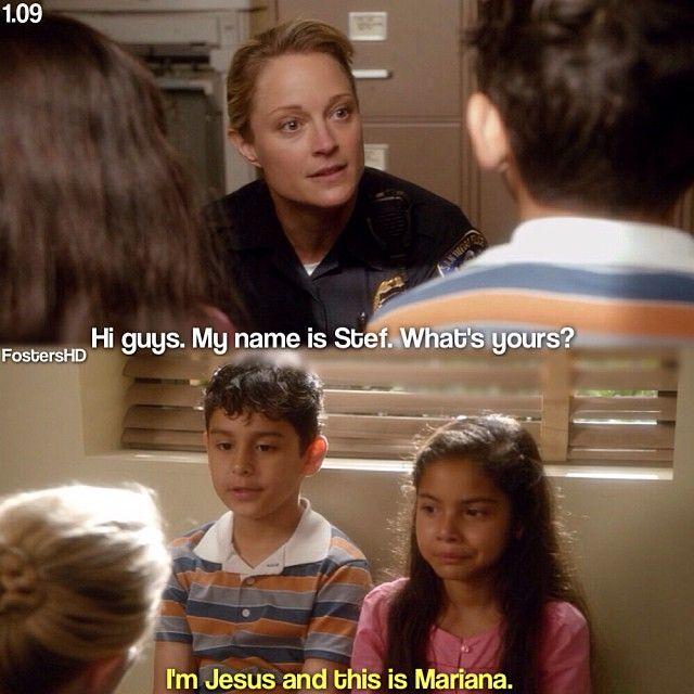 Season 1 Episode 9: Jesus and Mariana