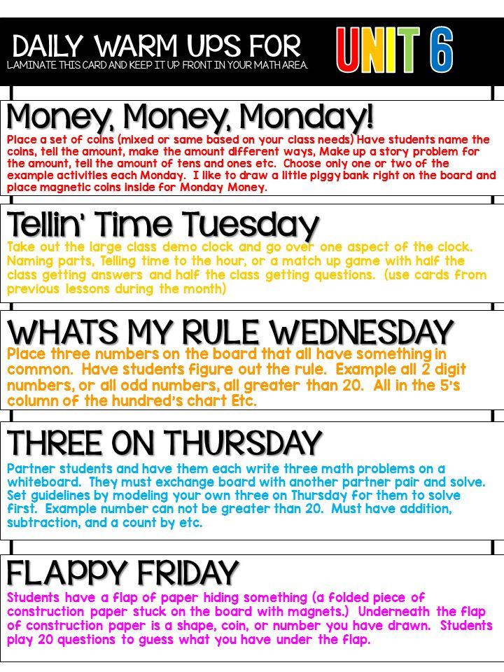 grade 4 daily math pdf