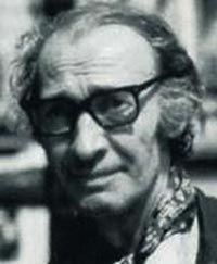 Mübin Orhon 1924 İstanbul-1981 Paris