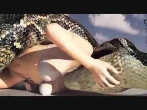 야생 동물 싸움 - 거대한 아나콘다의 공격을 인간의 거대한 아나콘다 가장 놀라운 야생 동물 공격