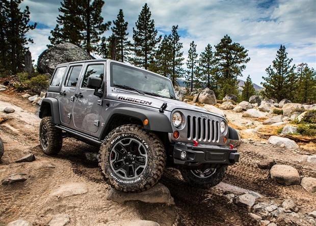 Jeep Wrangler : de l'hybride rechargeable au programme ?