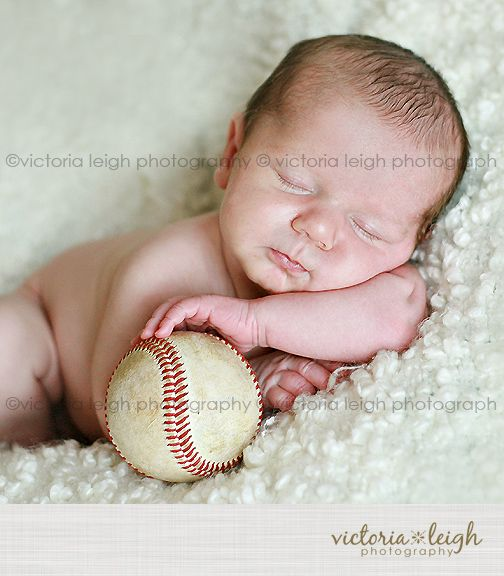 Newborn Photography by Victoria Leigh Photography ~ North Carolina Photographer