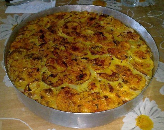 Patate riso e cozze | Camin Vattin