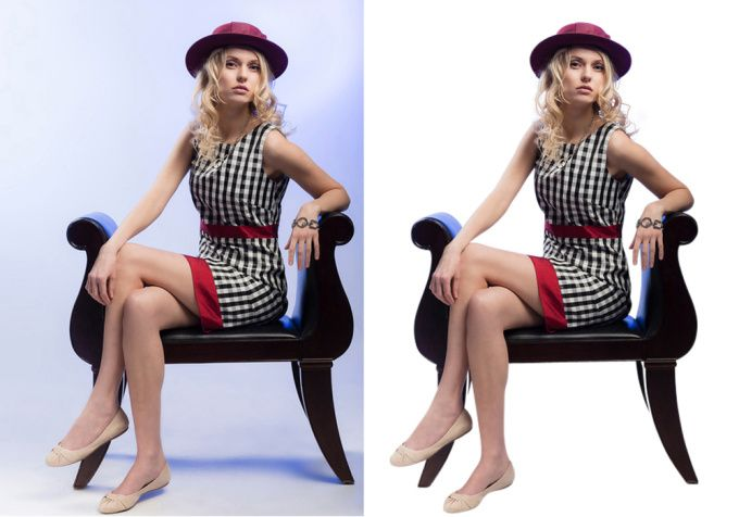 For only $5, I will professionally remove background of 15 images. | 100% satisfaction guaranteed. I am very expert on Photoshop platform.Services I would offerBackground removal / changing / transparent background PNG/JPEG/more formatConvert your photo into any | On Fiverr.com