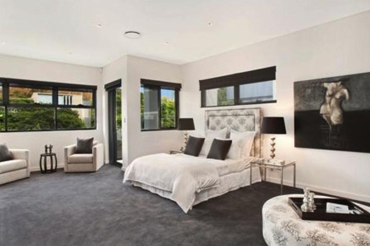 bedroom Decorator: Jeni Jewell Designs