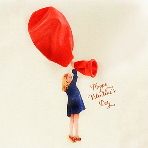 What's not to love about love! Up, up and away! I'm crazy excited to share this with you and can not wait for you to have the chance to make the same! There's nothing like handmade Valentine's. Plus, these are an adorable time capsule. Make theseDIY Valentine's Day Cards with balloons We're starting up our