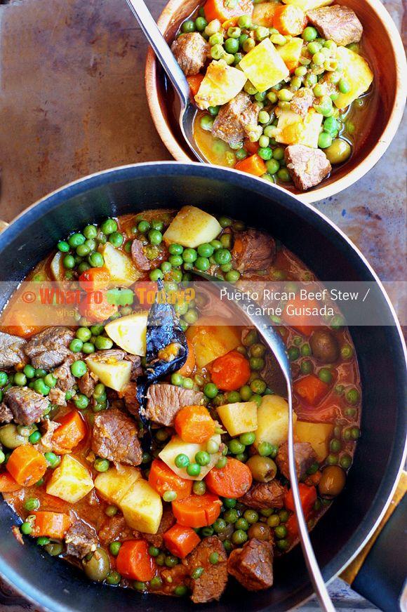 17 Best Images About Cocina Puertorrique 241 A On Pinterest Pork Stew And Shrimp