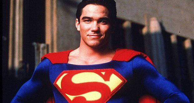 It Doesn't Take X-Ray Vision for Superman Actor to Cut Through White House Lies Faster Than a Speeding Bullet