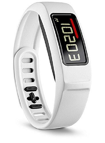 Garmin vívofit 2 Activity Tracker, White - http://www.exercisejoy.com/garmin-vivofit-2-activity-tracker-white/fitness/