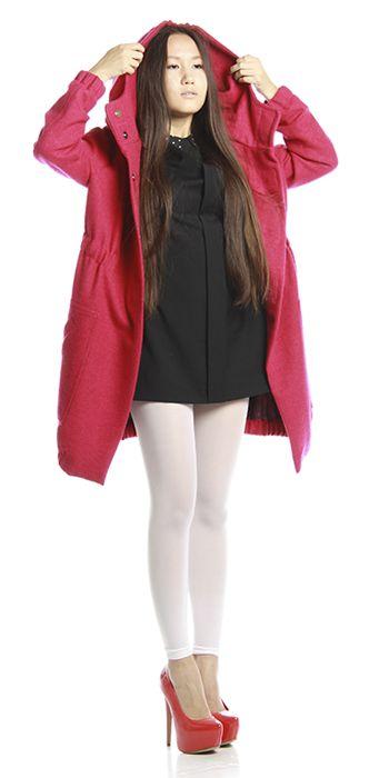 Изделие: Пальто. Материал: 100% Шерсть.