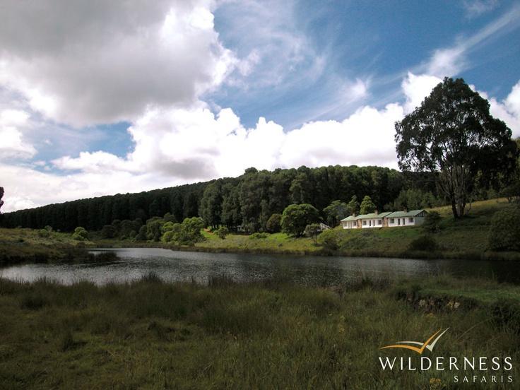 Chelinda Camp - Alpine bliss. #Safari #Africa #Malawi #WildernessSafaris