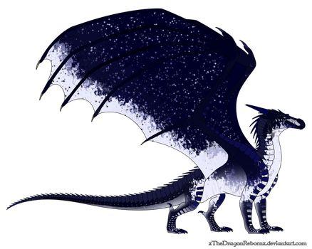 Reverse Darkstalker AU - Blackout by prophecywings