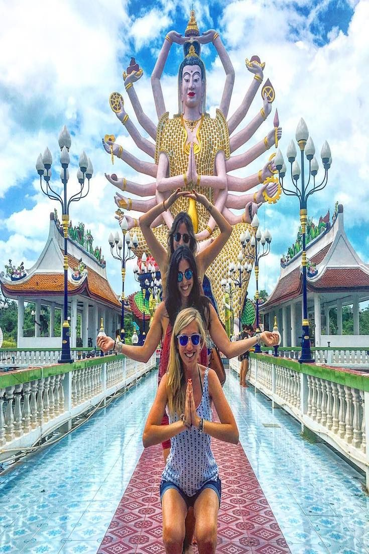 "Koh Samui, Thailand sheyfm ""Things to do in Koh Samui with your friends """