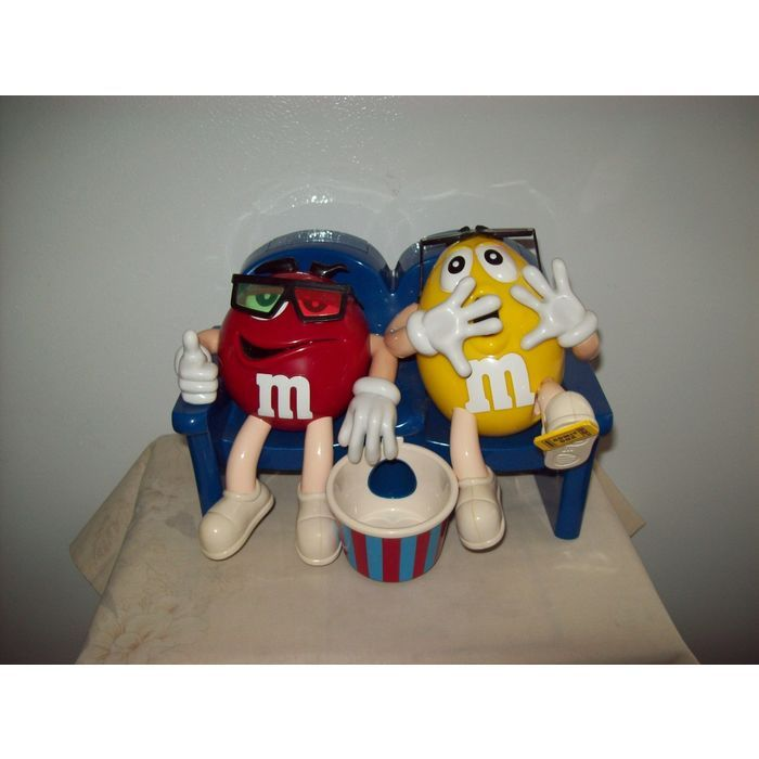 92 Best M M Candy Dispensers Images On Pinterest Candy
