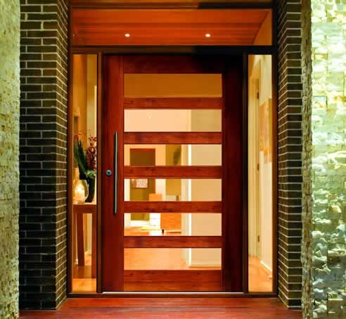 cool entrance doors - Google Search