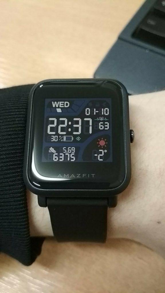 🌱 Amazfit bip watch faces download | Amazfit Bip WatchFaces APK