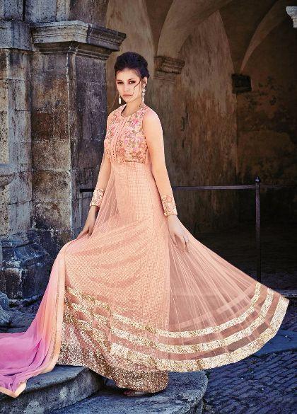 Shop For Designer Anarkali Suits   www.deesalley.com
