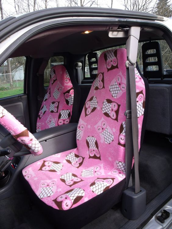 Best 25 Pink Seat Covers Ideas On Pinterest