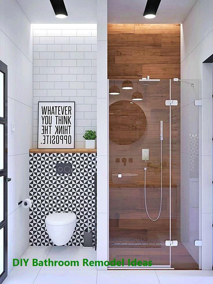 15 Incredible Diy Ideas For Bathroom Makeover In 2020 Diy Bathroom Remodel Bathroom Decor Bathroom Renovation Diy