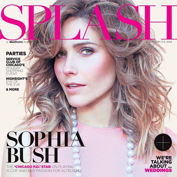 """Sophia Bush Says She's """"Dated a Couple Of the Wrong Guys"""" After Chad Michael Murray Diss"""