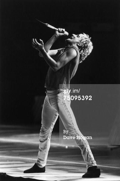 Rod Stewart…1983