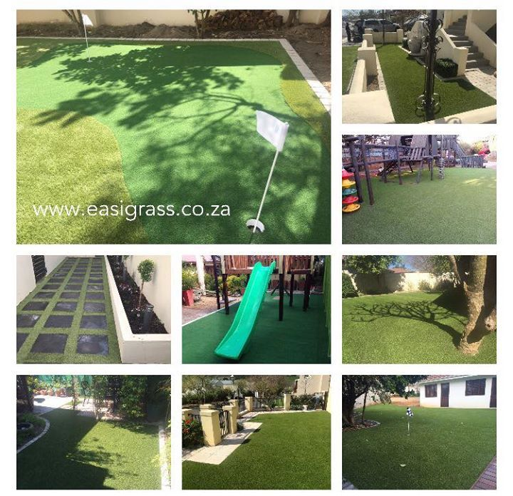From Putting greens to Play areas we can cover everything  Contact us today for your free no obligation quote today...  http://ift.tt/2eWz70K or somersetwest@easigrass.co.za or  0212001457 #artificiallawn #syntheticgrass