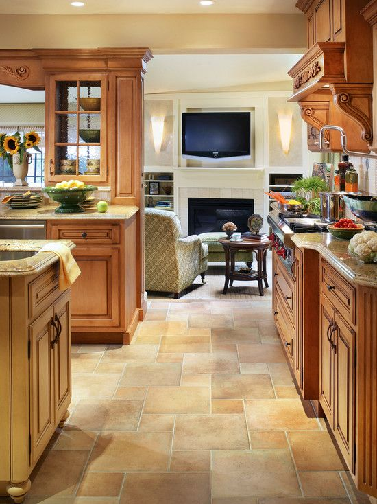 Best 25 tile floor designs ideas on pinterest tile for Show me beautiful kitchens