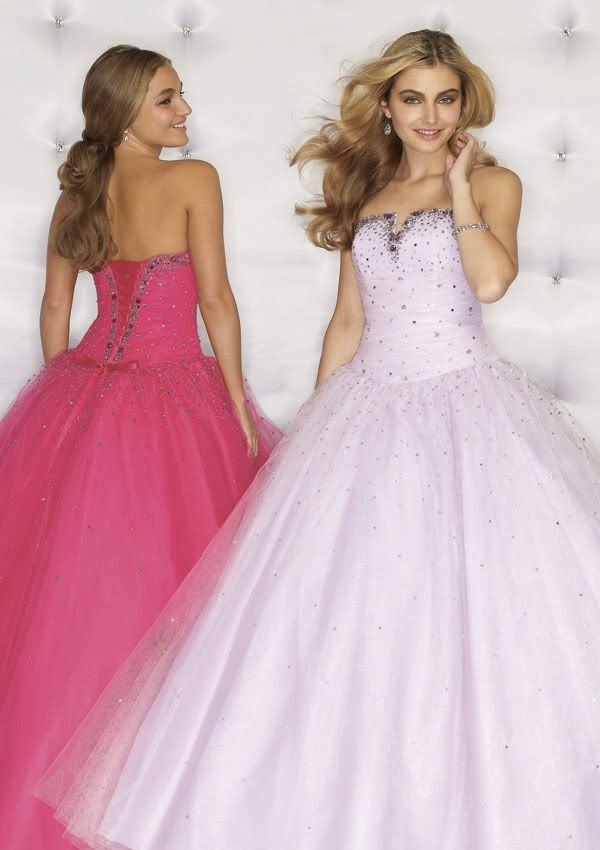 37 best Ball Dresses, Prom Dresses, Formal Dresses images on ...