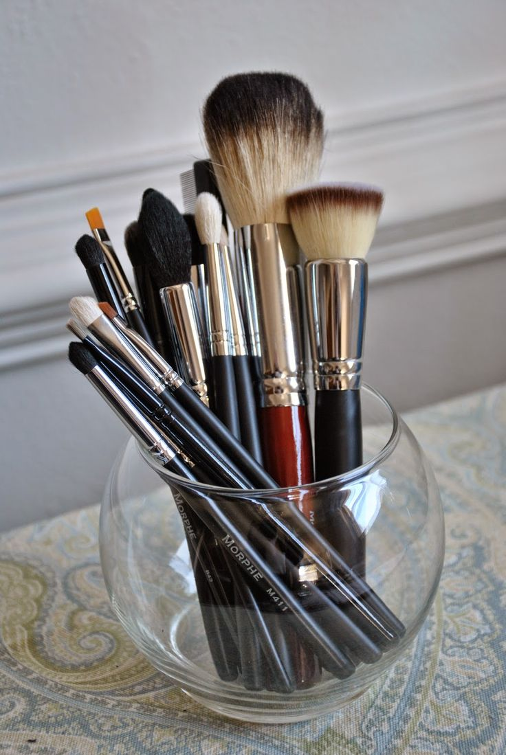 MUA stories: 'Morphe brushes' brushes review