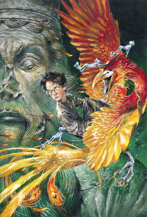 These Swedish Harry Potter covers have to be seen to be believed.