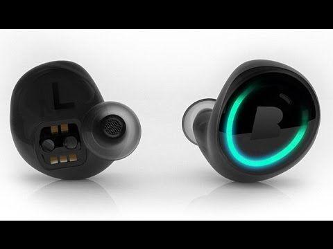 Top 5 Best Wireless Earphones 2016 | Bluetooth Earbuds - YouTube