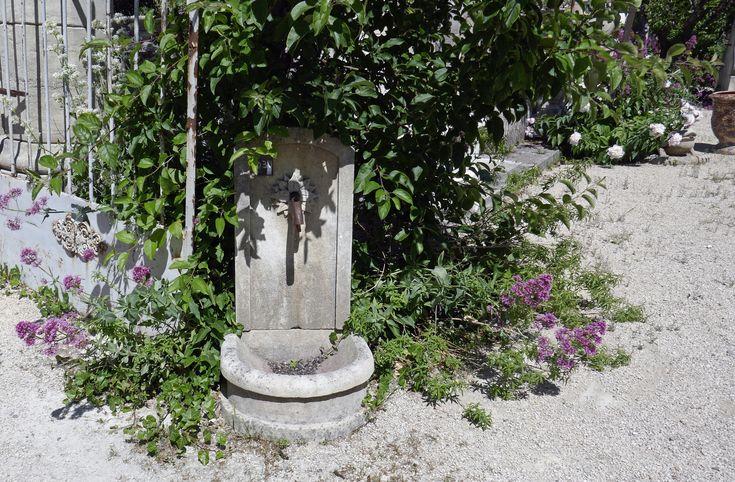 46+ Fabriquer une fontaine de jardin facile trends