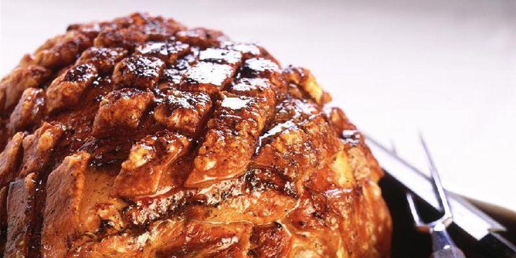 Norwegian Roast Pork