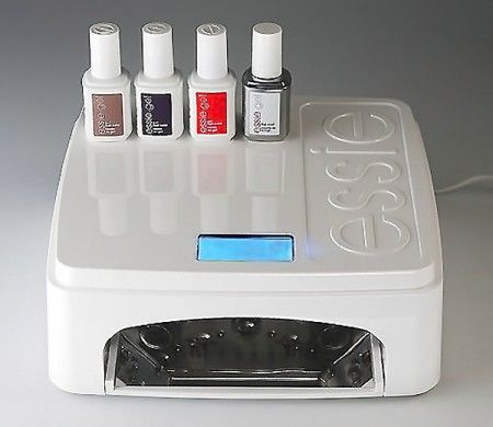 Essie Gel Polish And Uv Led Lamp Coming Soon To A Salon Near You