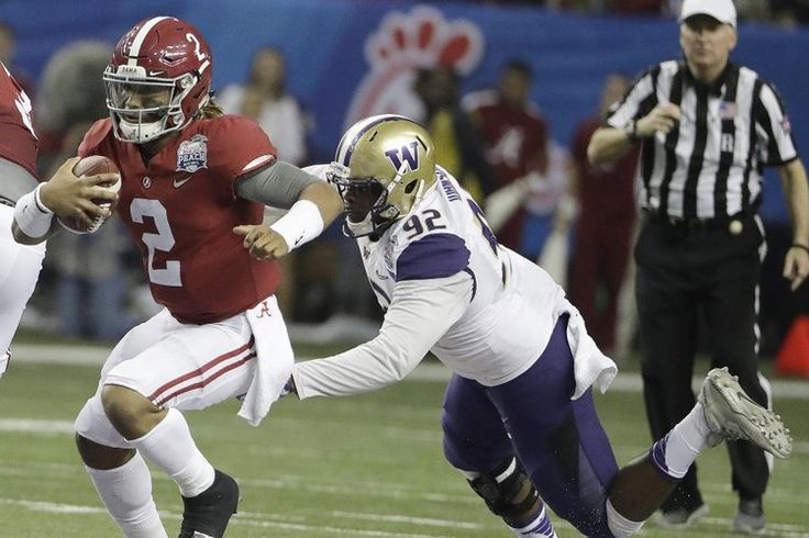 College Football Teams Facing Playoff-or-Bust Expectations in 2017