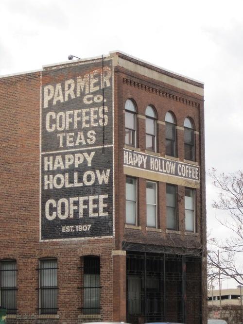 Omaha NE Save the vintage signs Pinterest