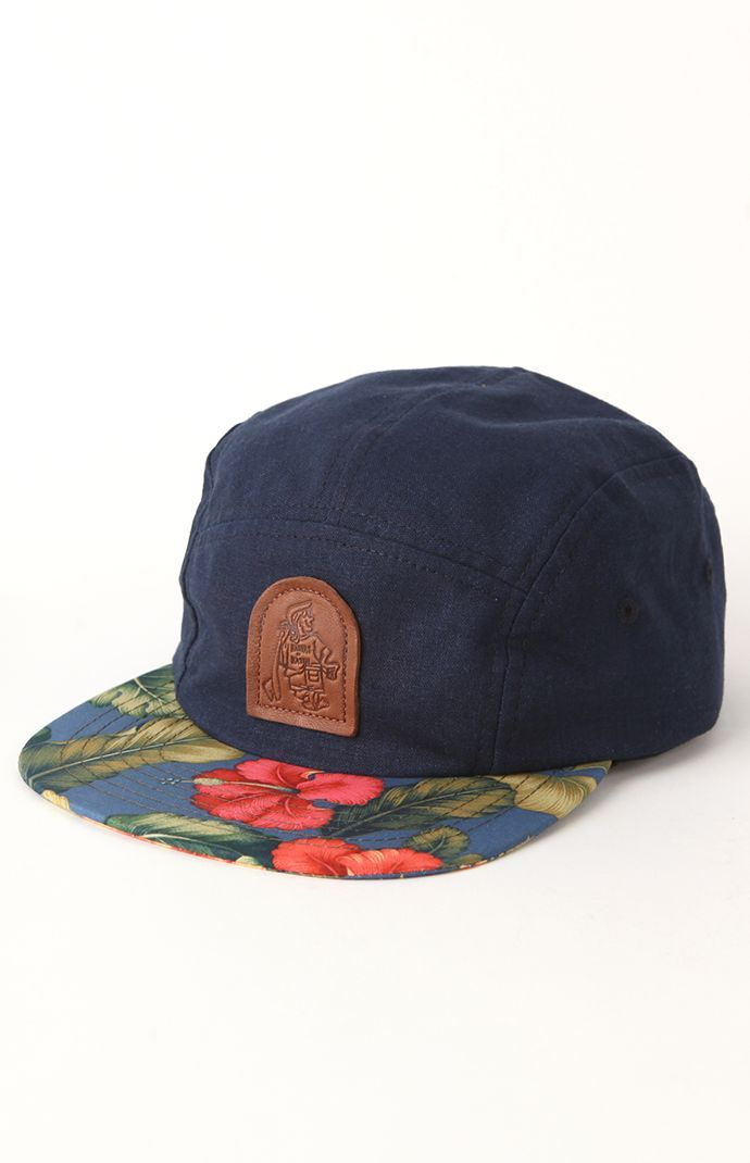 Katin Humidity 5 Panel Hat #pacsun; who cares if this is for guys, I m totally looking out for this!