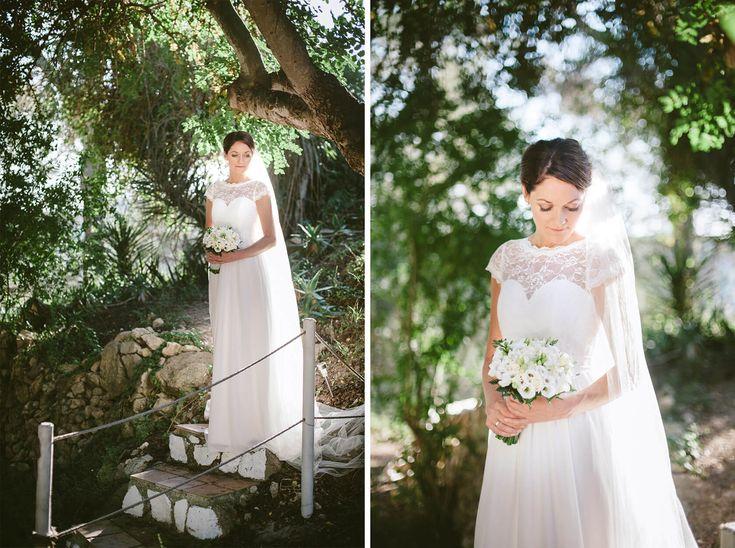 Photo by Fotografía Sitges Bryllup masia sumidors sitges destination wedding